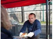 Tartines Seine street food quais