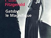 J'ai Gatsby magnifique Francis Scott Fitzgerald