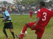 Préliminaire coupe Congo Kisangani