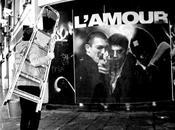 Jack Black, street artist faubourgs Parisiens