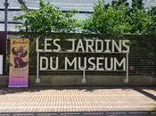 Retour l'ouverture saison Jardins Muséum Toulouse avec Loco