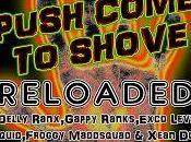 Pure Music Productions-Push Come Shove Riddim-2013.