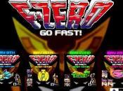 F-Zero Fast compilations remix gratuites musiques série