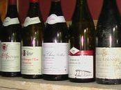 vins rouges Bourgogne millésime 2006, l'aveugle