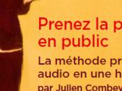 Prenez parole public Julien COMBEY