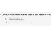 Découvrez comment Carrefour booste taux d'ouverture newsletter