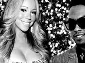 """Mariah Carey mode cougar prête tout pour taper Miguel dans clip """"#Beautiful"""""""