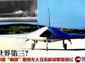SCOOP. Chine mise place Pekin drone plus perfectionné monde