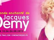 monde enchanté Jacques Demy
