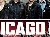"Chicago Photos promos l'épisode 1x01 ""Pilot"" (nouvelle série Spin-off Fire) Poster"