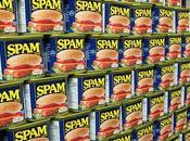 spams Blogger