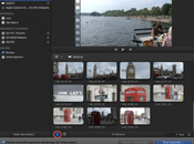 Vidéo monter vidéos avec Final