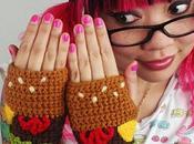 MIAM! accessoires kawaii crochetés.