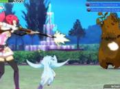 Time Eternity, Gameplay Vidéo