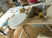 LONGWY(54)-Manufacture Faïenceries Émaux Longwy-Atelier Retouche