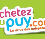 Envoyé spécial s'est déplacé Puy-en-Velay pour découvrir Drive commerçants