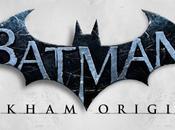 Nouvelle bande-annonce pour Batman: Arkham Origins