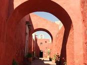 Pérou Arequipa cache bien