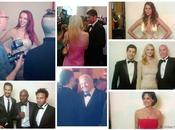 #Cannes2013 Rencontre avec Laurence Ferrari, Christophe Beaugrand, Sarah marshall, Aure Atika...