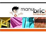 Manubricole e-commerce bricolage Haute-Saône