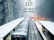 Jack Wilson feat Keor Meteor Enter Exite (Ep)