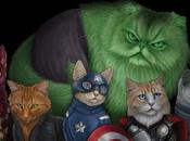 Avengers version chats