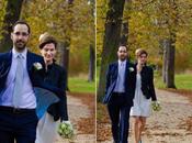 Photographe mariage Bois Vincennes Séance couple Caroline Eric