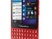BlackBerry chez début Juillet