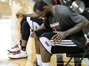 Nike LeBron Rumeurs