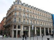 concept store ZARA Toulouse