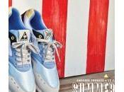 Sneaker Freaker Sportif Flash Summer