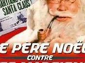 nanar semaine: Père Noël contre Martiens