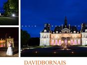 Photographe mariage chateau baronville