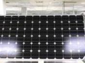 Panneaux solaires guerre commerciale déclarée entre l'Europe Chine