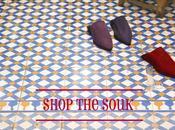 Marrakech Côté boutiques