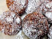 Biscuits craquelés chocolat Cracked Chocolate Cookies