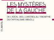 Livre Jean Claude Michéa mystères gauche