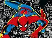 Spider-man classic tisseur bras