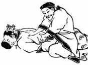 Massage Shiatsu Remède Naturel Japonais
