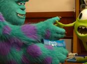 trailer final pour Monstres Academy