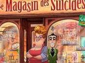 Magasin Suicides point