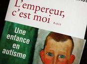 """L'empereur, c'est moi"", Hugo Horiot."