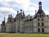 Visite château Chambord