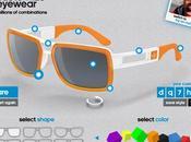 #Event adidas Originals customize eyewear