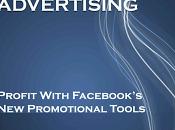 panoplie publicitaire Facebook