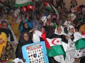Nuena, Fatimatou, Rabeha, femmes sahraouies résistance
