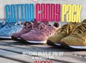 Play Cloths Saucony Shadow 5000 Cotton Candy Pack date sortie