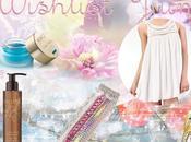 Wishlist Juin