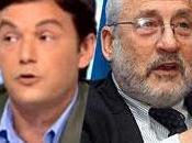 Thomas Piketty Joseph Stiglitz, tricheurs professionnels