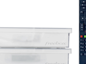 Free annonce Freebox Crystal